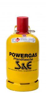 5 Kg Powergas