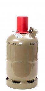 5 Kg Flaschengas